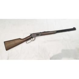 Cowboy Rifle - Antique Finish