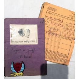 Documents originaux...