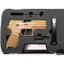 Pistolet à blanc Sig Sauer...
